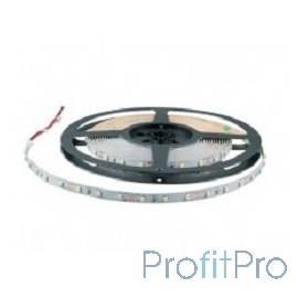 ЭРА Лента светодиодная 4,8Вт/м LS3528-60LED-IP20-WW Белый теплый Лента светодиодная (5м/8мм)
