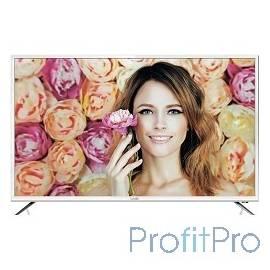 "BBK 32"" 32LEX-5037/T2C белый HD READY/50Hz/DVB-T/DVB-T2/DVB-C/USB/WiFi/Smart TV (RUS)"