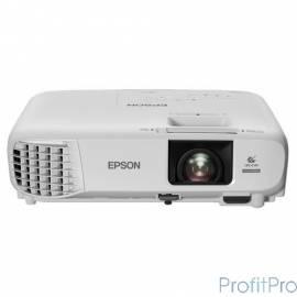 Epson EB-U05 [V11H841040] LCD, WUXGA 1920x1200, 3400Lm, 15000:1, 2xHDMI, MHL, USB, 1x2W speaker, lamp 10000hrs