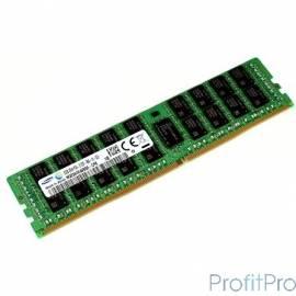 Samsung DDR4 DIMM 32GB M393A4K40CB2-CTD PC4-21300, 2666MHz, ECC Reg