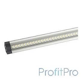 ЭРА LM-3-840-A1 Светодиодный светильник Источник питания 9w, крепежные клипсы, ЗМ скотч