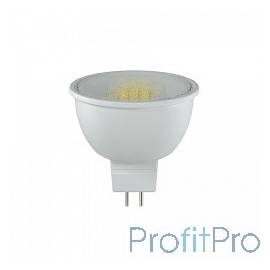СТАРТ (4670012292210) Светодиодная лампа точеченого света. LED JCDR GU5.3 6W27