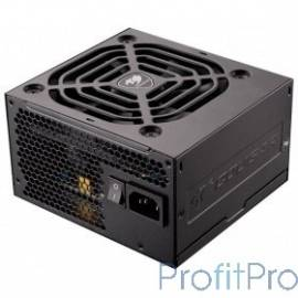 Cougar STX 750 Блок питания STX 750 (Разъем PCIe-4шт,ATX v2.31, 750W, Active PFC, 120mm Fan, 80 Plus) [STX750] Retail