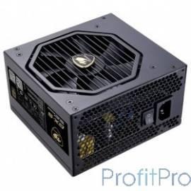 Cougar GX-S 750 Блок питания GX-S 750 (Разъем PCIe-4шт,ATX v2.4, 750W, Active PFC, 120mm Fan, 80 Plus Gold) [GX-S750] Retail