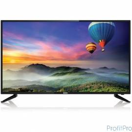 """BBK 32"""" 32LEM-1056/TS2C черный HD READY/50Hz/DVB-T2/DVB-C/DVB-S2/USB (RUS)"""