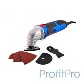 HAMMER LZK500S PREMIUM Многофункциональный инструмент [38168 / 120-012] 250Вт 11000-21000об/мин