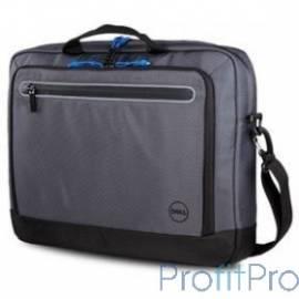 "DELL [460-BCBD] сумка 15.6"" black grey"