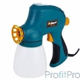 Bort BFP-110N Распылитель электрический [93727765] 110 Вт, 0,3 л/мин, емкость 800 мл, 1.5 кг, набор аксессуаров 5 шт