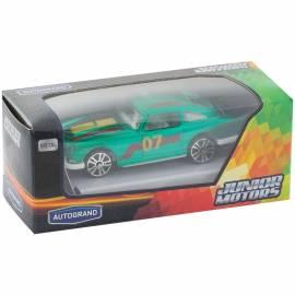 "Машина игрушечная ""Premium Muscle Car"", 1:60, ассорти, диспенсер"