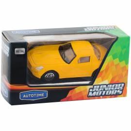 """Машина игрушечная """"CARBON SPORT COUPE"""", 1:56, ассорти, картонная коробка"""