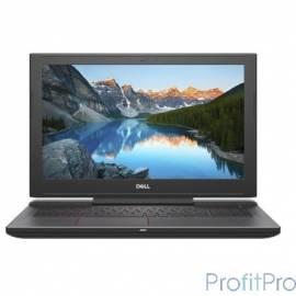 "DELL G5-5587 [G515-7428] Red 15.6"" FHD i7-8750H/8Gb/1Tb+128Gb SSD/GTX1050Ti 4Gb/Linux"
