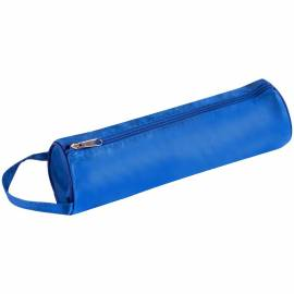 Пенал-тубус 200*60 ArtSpace синий, полиэстер, с ручкой