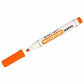 """Маркер для белых досок Centropen """"8559"""" оранжевый, пулевидный, 2,5мм"""