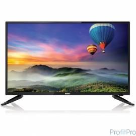 "BBK 32"" 32LEX-5056/T2C черный HD READY/50Hz/DVB-T2/DVB-C/USB/WiFi/Smart TV (RUS)"