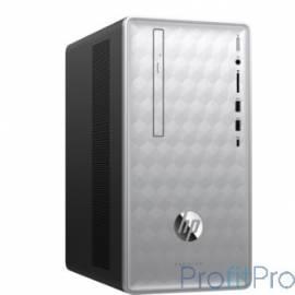 HP Pavilion 590-p0009ur [4GL52EA] i5-8400/8Gb/1Tb+16Gb SSD/GTX1050 2Gb/DVDRW/W10/k+m