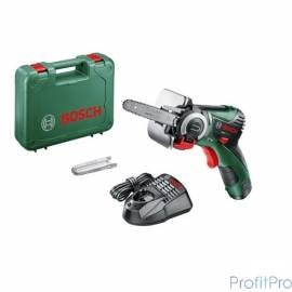 Bosch EasyCut 12 АКК САБЕЛЬНАЯ ПИЛА [06033C9020] 12 В, 4100 об/мин, 0.9 кг