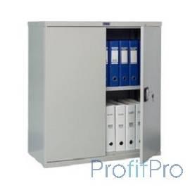 Шкаф ПРАКТИК СВ-11 Размеры (мм): 930x850x400 Вес (кг): 22 [S20499011102]