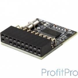 ASUS Модуль Trusted Platform TPM/FW3.19 + диск