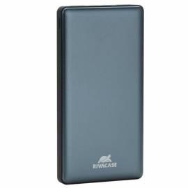 Зарядное устройство RivaCase PowerBank VA 1210 10000 mAh