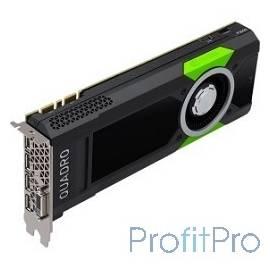 PNY Quadro P5000 16GB RTL [X/VCQP5000-PB]