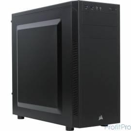 MidiTower Corsair Carbide 100R Silent Edition black w/o PSU CC-9011077-WW
