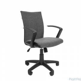Офисное кресло РК 70 20-23 (Обивка: ткань стандарт цвет - серый)
