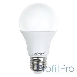 Smartbuy (SBL-A60-11-30K-E27-A) Светодиодная (LED) Лампа -A60-11W/3000/E27