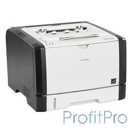 Ricoh SP 377DNwX [408152] принтер,A4,Лазер,28стр./мин.Дуплекс,макс.нагруз 35Кс./м,подача250+50лист,Процессор 360МГц,128Мб ОЗУ,P