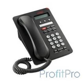 Avaya 700508258 IP-телефон 1603SW-I IP DESKPHONE GLOBAL ICON ONLY