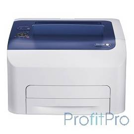 Xerox Phaser 6022 A4, HiQ LED, 18ppm/18ppm, max 30K pages per month, 256MB, PostScript 3 compatible, PCL® 5c, 6, USB P6022V_NI