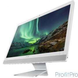 "Asus V221IDUK-WA008D [90PT01Q2-M02660] white 21.5"" FHD Pen J4205/4Gb/500Gb/DOS/k+m"