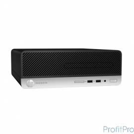 HP ProDesk 400 G5 SFF [4HR68EA] i7-8700/8Gb/256Gb SSD/DVDRW/W10Pro/k+m