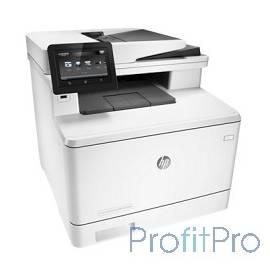 HP LaserJet Pro M377dw M5H23A А4, 24 стр/мин, Ethernet (RJ-45), Wi-Fi, 802.11n, USB 2.0