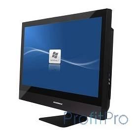 """PowerCool P2360BK Платформа-моноблок 23.6"""" черный (400W)"""