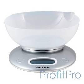 Весы кухонные электронные SUPRA BSS-4022