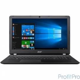 """Acer Aspire ES1-533-C8AF [NX.GFTER.045] black 15.6"""" HD Cel N3350/4Gb/1Tb/DVDRW/Linux"""