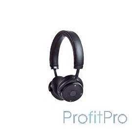 MICROLAB Наушники T964BT черные (Bluetooth)