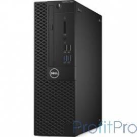 DELL Optiplex 3050 [3050-8130] SFF i5-6500/8Gb/256Gb SSD/DVDRW/Linux/k+m