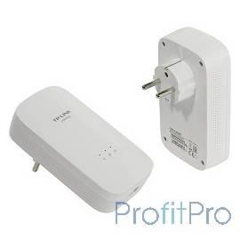 TP-Link TL-PA8010 KIT AV1200 Комплект гигабитных адаптеров Powerline