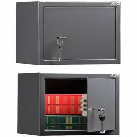 Сейф мебельный Aiko T-250 KL (ключ/замок)