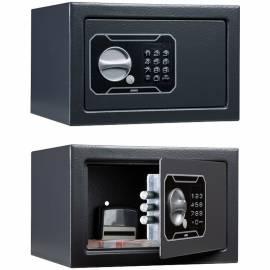 Сейф мебельный Aiko T-170 EL (эл/замок+мастер ключ), Н0 класс взломостойкости