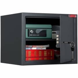 Сейф мебельный Aiko T-280 KL (ключ/замок), Н0 класс взломостойкости
