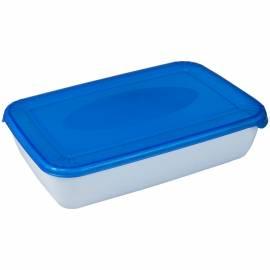 """Контейнер для СВЧ и хранения продуктов PlastTeam """"Polar Micro Wave"""", прямоугольный, 3л"""