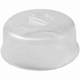 Крышка для СВЧ PlastTeam, 248*110мм