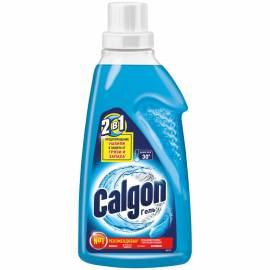 Смягчитель воды для стиральных машин Calgon, гель, 750мл