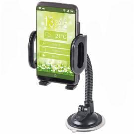 Держатель для смартфона автомобильный Defender Car holder 111 55-120мм, крепление на стекло