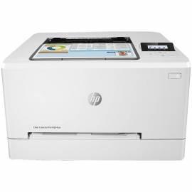 Принтер лазерный цветной HP Color LJ Pro M254nw (A4, 21/21ppm, 256Mb, 4цв., USB/LAN)