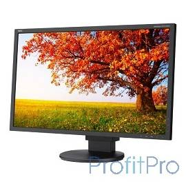 "NEC 21.5"" MultiSync EA224WMi черный IPS 1920x1080, 1000:1, 250, 14ms, 178/178, D-Sub, DVI, DP, HDMI"