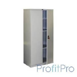 Шкаф ПРАКТИК СВ-14 Размеры (мм): 1860x850x500 Вес (кг): 41,5 [S20499011402]