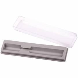 Футляр подарочный для ручки Luxor, со съемной крышкой, пластик
